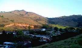 Tebas - Tebas-MG-Vista do Bairro-Foto:Raymundo P Netto