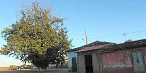 Tejuco-MG-Centro de Tejuco-Foto:Rômulo Henok