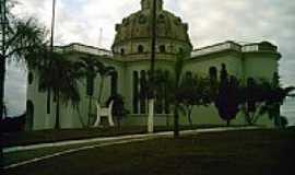 Tim�teo - Igreja de S�o Jos� em Tim�teo-Foto:Vando Oliveira