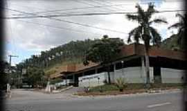 Tim�teo - Terminal Rodovi�rio de Tim�teo-Foto:Cosme Oliveira