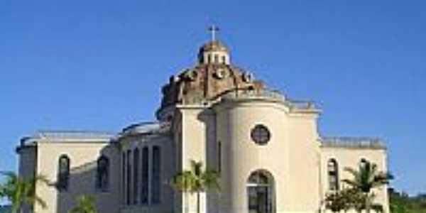 Igreja de São José em Timóteo-Foto:mtulioapires