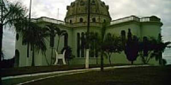 Igreja de São José em Timóteo-Foto:Vando Oliveira