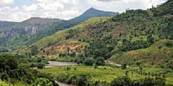 Pico Ana Moura em Timóteo-Foto:Leonardo Morais