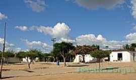 Barracas - Povoado de Barracas - Pertencendo atualmente ao distrito de Várzea da Roça