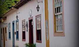 Tiradentes - Tiradentes-MG-Casario Colonial-Foto:Ana Maria Scarpellini
