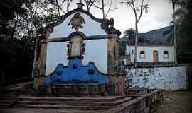 Tiradentes - Tiradentes-MG-Chafariz São José-Foto:Ana Maria Scarpellini