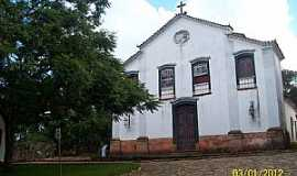 Tiradentes - Tiradentes-MG-Igreja Padre Toledo-Foto:Josue Marinho