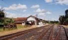Tobati - Estação Tobati