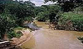 Tobati - Rio Santa Tereza