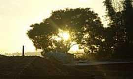 Tocantins - Nascer do sol por agnaldo-teixeira