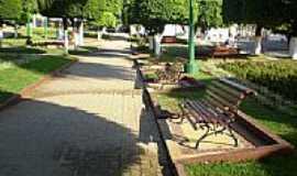 Tocantins - Praça do Rosário Centro - agnaldo-teixeira