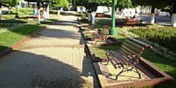 Praça do Rosário Centro - agnaldo-teixeira