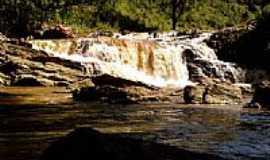 Tocos do Moji - Cachoeira Zé Rita