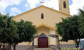 Toledo - Igreja Matriz de Toledo - MG