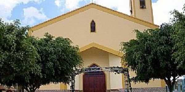 Igreja Matriz de Toledo - MG