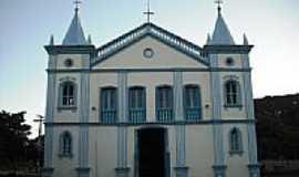 Tomás Gonzaga - Igreja-Foto:Leandro Durães