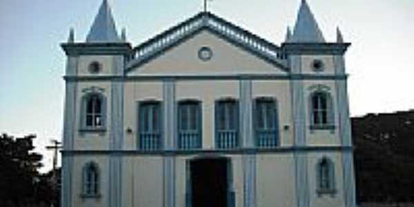 Igreja-Foto:Leandro Durães