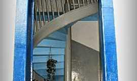 """Tombos - """"Porta Azul""""em Tombos-MG-Foto:Morgana"""