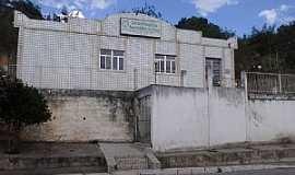 Topázio - Topázio-MG-Igreja da Assembléia de Deus-Foto:Baltazar Viana