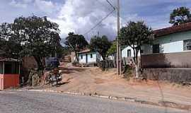 Topázio - Topázio-MG-Vila em Topázio-Foto:Baltazar Viana