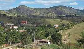 Topázio - Topázio-MG-Vista da cidade-Foto:Baltazar Viana