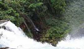 Barreiras - Cachoeira do Acaba Vida Foto Riodeondas.com