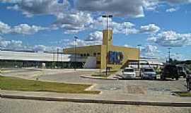 Barreiras - Hospital do Oeste-Foto:Helio Queiroz