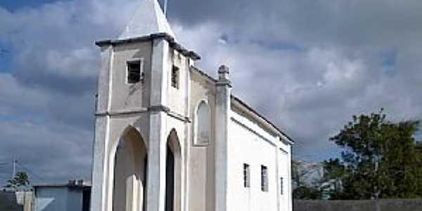 Torreões-MG-Capela de N.Sra. da Penha-Foto:Raymundo P Netto