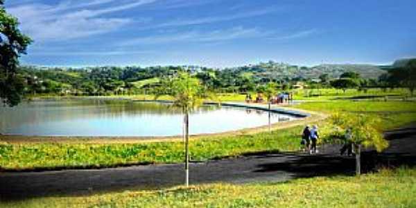 Imagens de Três Corações - MG Parque Dondinho - Foto de A Três Corações