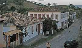 São José das Três Ilhas - Imagens da localidade de São José das Três Ilhas, distrito de Belmiro - MG