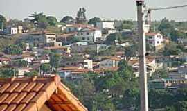 Tr�s Marias - Vista parcial de Tr�s Marias-Foto:Luiz Gonzaga de Siqu�