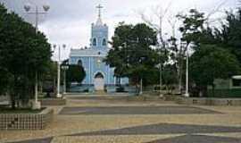 Tuiutinga - Igreja-Foto:Sinigali