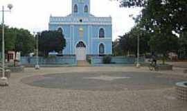 Tuiutinga - Igreja-Foto:DLester - Kta
