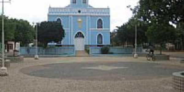 Igreja-Foto:DLester - Kta