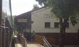 Tumiritinga - Tumiritinga-MG-Estação Ferroviária-Foto:Glaucio Henrique Chaves