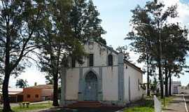 Tupaciguara - Tupaciguara - Ig. N.Sra. do Rosário - por Altemiro Olinto  Cristo