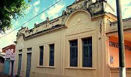 Tupaciguara - Tupaciguara-MG-Pr�dio do conselho Tutelar-Foto:Igor Resende Martins