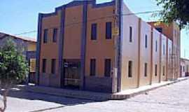 Barro Alto - Igreja da Assembléia de Deus em Barro Alto-BA-Foto:Tarlis