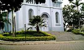 Turmalina - Igreja Matriz