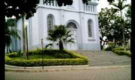 Turmalina - Igreja Matriz 1, Por Elenice Moreira