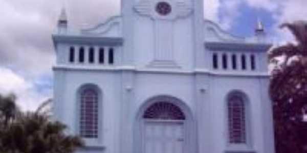 Igreja Matriz, Por Elenice Moreira