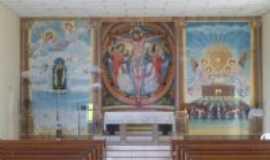 Ubá - Santuário Santa Terezinha de Ubá, Por William Germano Pereira