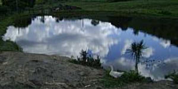 Ubaporanga-MG-Entardecer no Lago-Foto:MohammadAlberth