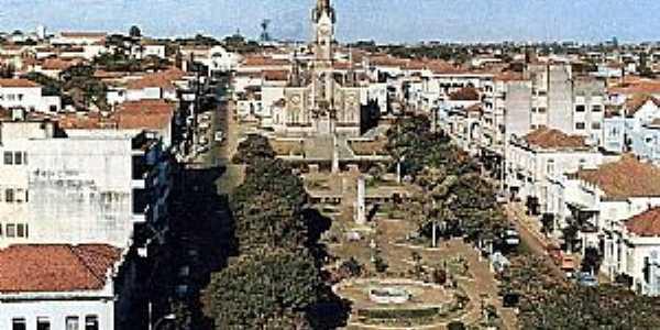 Uberaba - Minas Gerais