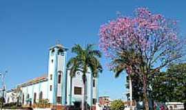 Unaí - Igreja Matriz N.S.da Conceição foto udntkwi
