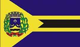 Unaí - Bandeira da cidade