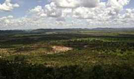 Unaí - Vista da região de Unaí-MG-Foto:Gethulio