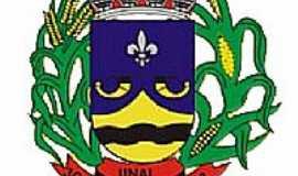 Unaí - Brasão do Municipio