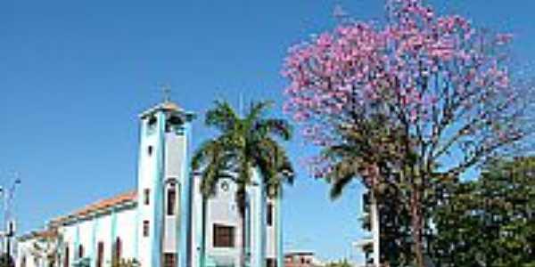 Igreja Matriz N.S.da Conceição foto udntkwi