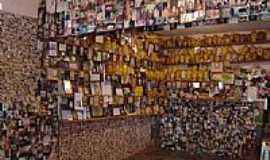 Urucânia - Acervo - Casa dos Milagres